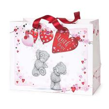 With Love Large Me to You Bear Gift Bag