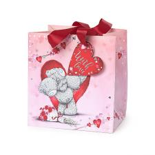 With Love Small Me to You Bear Gift Bag