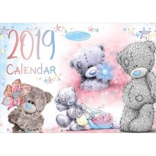 2019 Me to You A4 Week to View Family Organiser