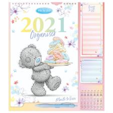 2021 Me to You Classic Household Planner