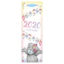 2020 Me to You Bear Slim Calendar
