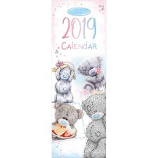 2019 Me to You Bear Slim Calendar