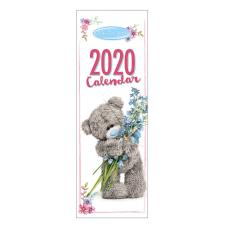 2020 Me to You Bear Photo Finish Slim Calendar