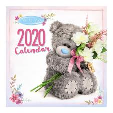 2020 Me to You Photo Finish Square Calendar