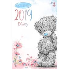 2019 A5 Me to You Classic Diary