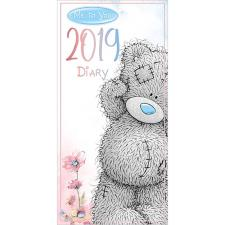 2019 Me to You Classic Slim Diary