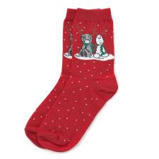 Boxed Christmas Me To You Bear Socks