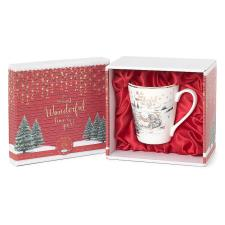 Luxury Christmas Me To You Bear Boxed Mug
