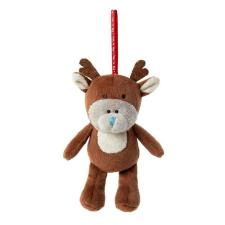 "3"" Dressed As Reindeer Me to You Bear Plush Tree Decoration"