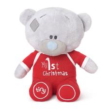 "7"" My 1st Christmas Tiny Tatty Teddy Me to You Bear"