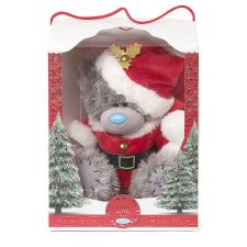 "9"" Special Edition Dressed As Santa Boxed Me To You Bear"