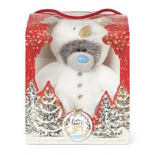 "9"" Special Edition Dressed As Snowman Boxed Me to You Bear"