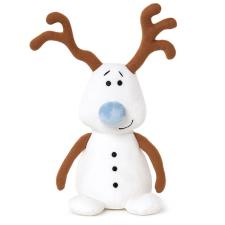 "10"" Johan The Reindeer Me to You Bear Snowdear"