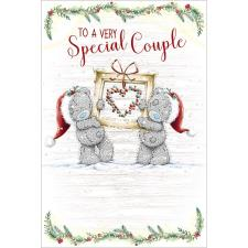 Very Special Couple Me to You Bear Christmas Card