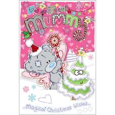 Special Mummy My Dinky Me to You Bear Christmas Card
