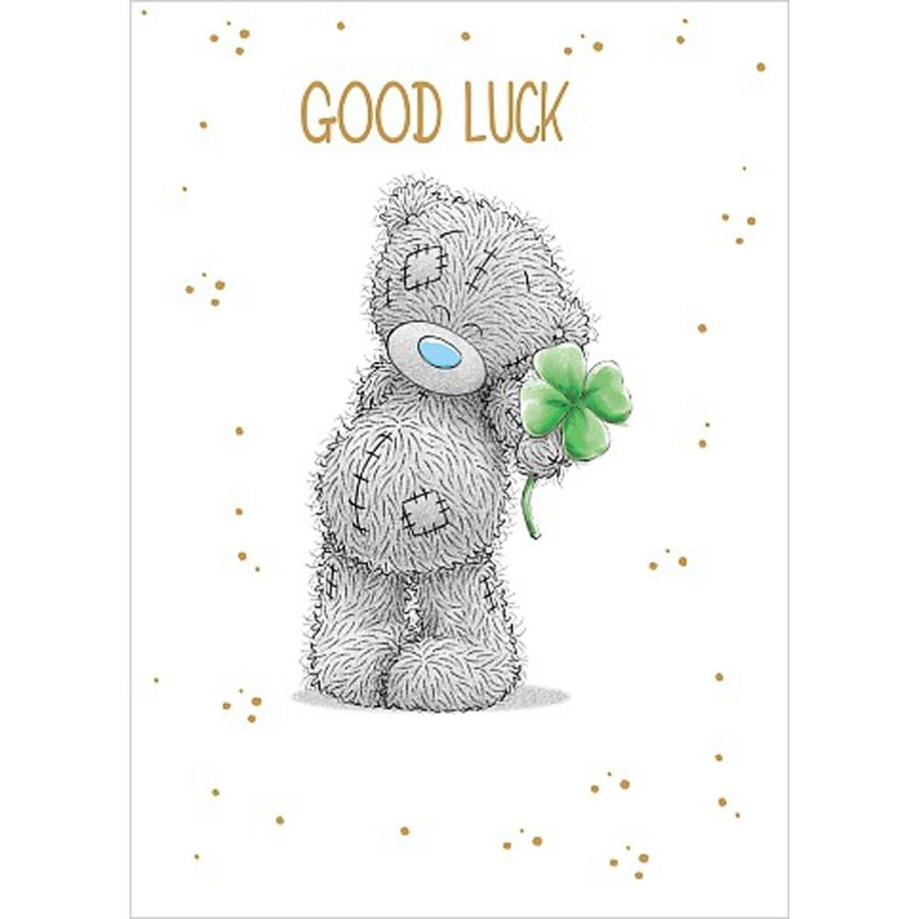 Good luck me to you bear card a01ss533 me to you bears for Me to u pictures