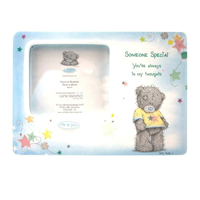 Me to You Bear Someone Special Frame (G01F0851) : Me to You Bears ...