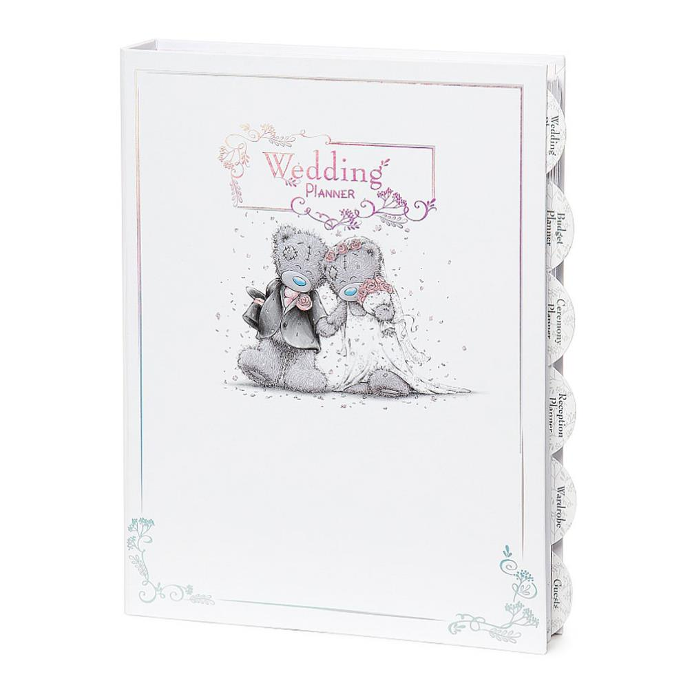 Me to You Bear Wedding Planner (G01Q6584) : Me to You Bears Online ...