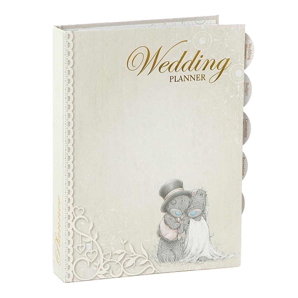 Me to You Bear Wedding Planner (G01S0717) : Me to You Bears Online ...