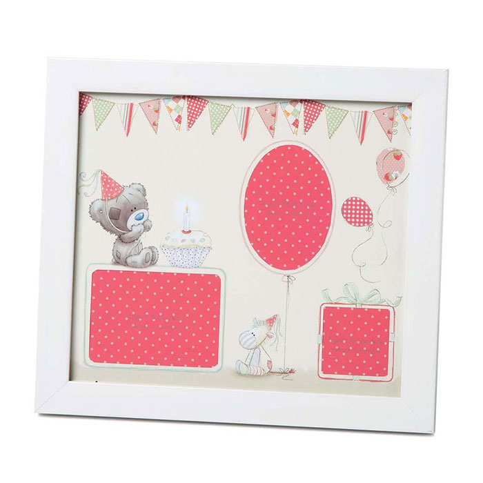 Tiny Tatty Teddy Me to You Bear Baby Photo Frame (G92F0014) : Me to ...