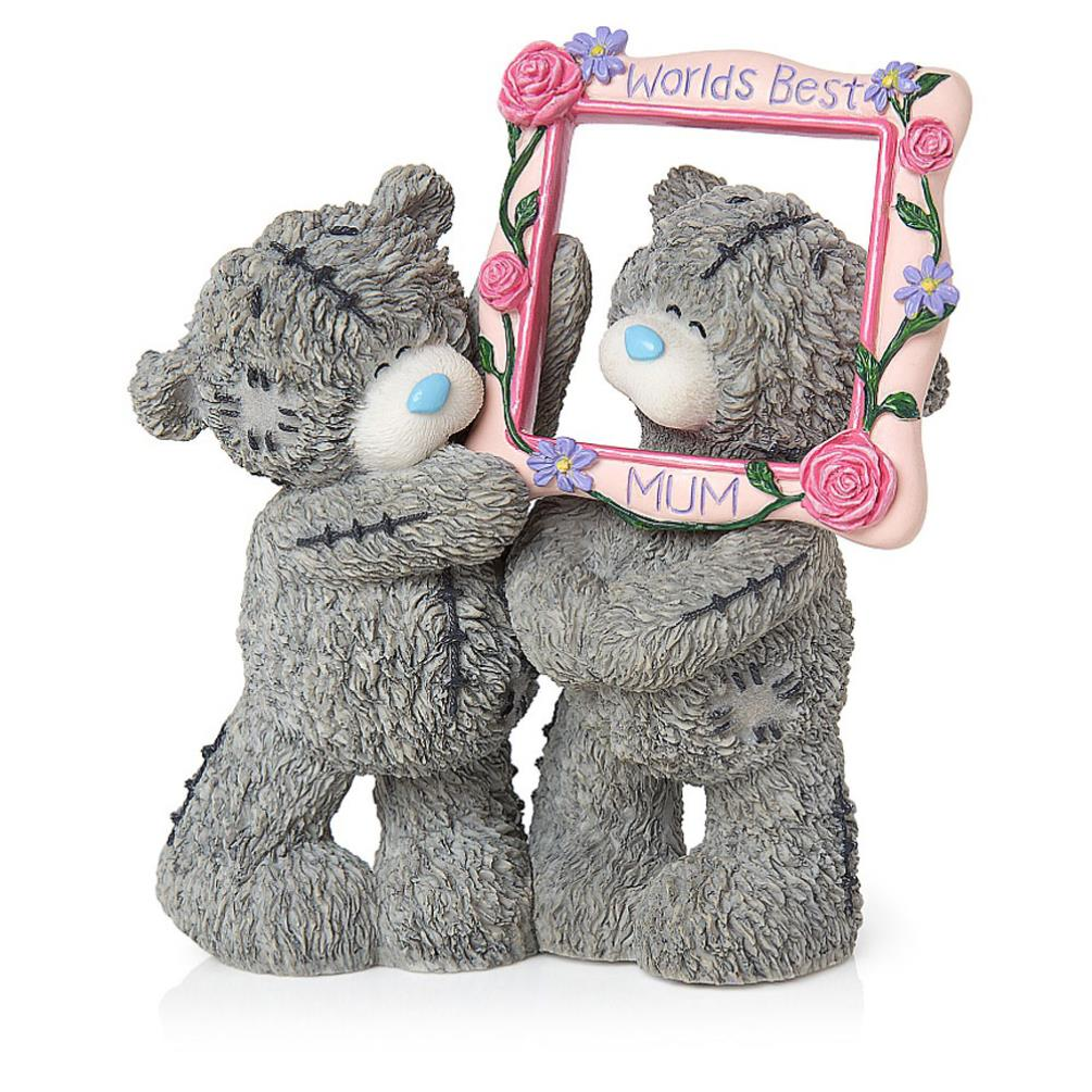 Pretty As A Picture Mum Me To You Bear Figurine Mgc01002 Me To