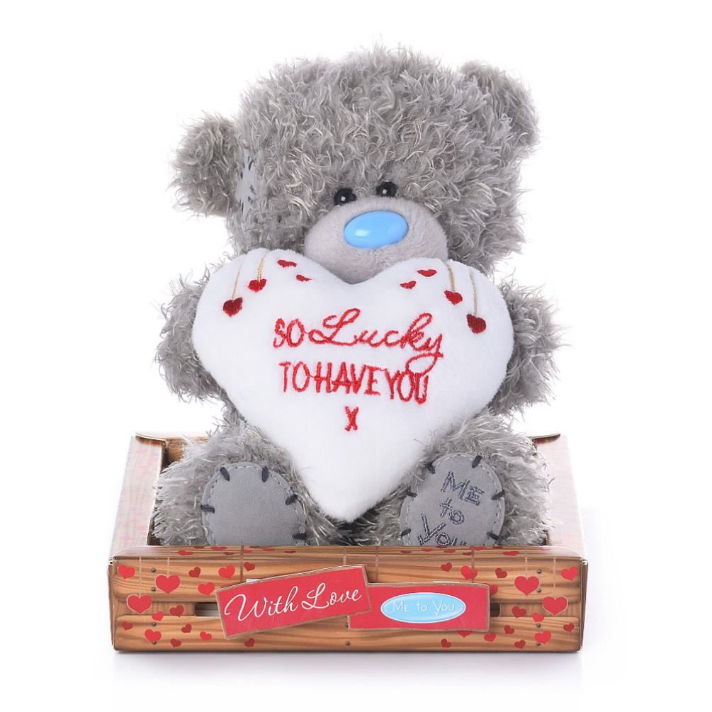 7 Lucky To Have You Me To You Bear Vp701002 Me To You Bears