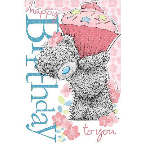 Me to You Bear Birthday Cards Assorted – Me to You Birthday Card