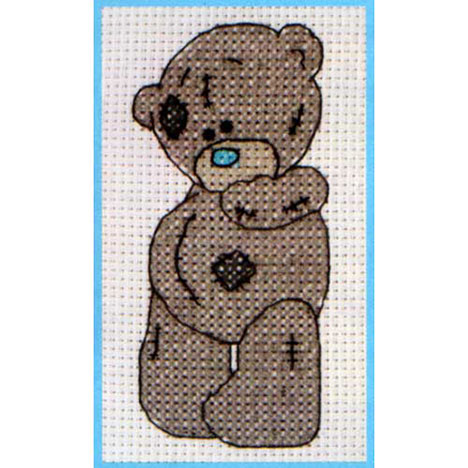Tatty Teddy - Sew and So - The UK's largest online Needlecraft